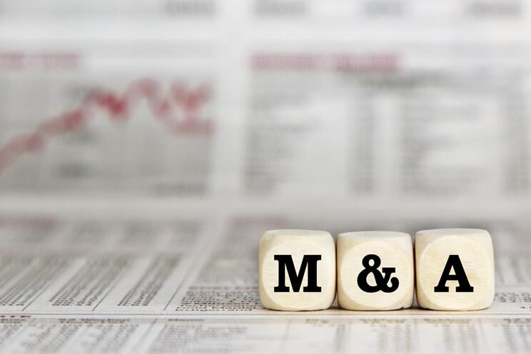 M&A・組織再編-イメージ